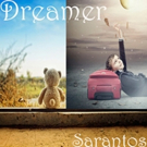 Sarantos Releases New Song 'Dreamer'