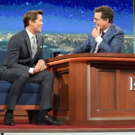 VIDEO: Andrew Rannells Talks Return to Broadway in FALSETTOS on 'Late Show'