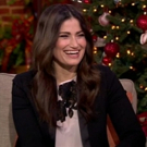 STAGE TUBE: Idina Menzel Talks IF/THEN in Los Angeles