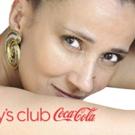 Tessa Souter Set for Dizzy's Club Coca Cola Next Week