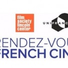 FSLC Announces Opening & Closing Nights of Rendez-Vous with French Cinema