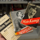 Reprint of Adolf Hitler's MEIN KAMPF Becomes Best Seller in Germany
