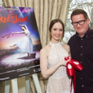 Photo Flash: First Look at Promo Shots of Ashley Shaw and Matthew Bourne in the World Premiere of THE RED SHOES