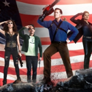 ASH VS EVIL DEAD Special Event & More Set for PaleyFest Fall TV Previews