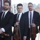The Los Angeles LGBT Center's Lily Tomlin/Jane Wagner Cultural Arts Center Presents WELL-STRUNG- The Singing String Quartet