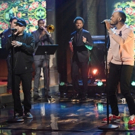 VIDEO: Mac Miller (feat. Anderson .Paak) Perform 'Dang!' on LATE SHOW