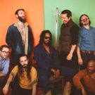 BLACK JOE LEWIS AND THE HONEYBEARS at the Fox Theatre