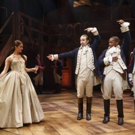 And the Grammy for Musical Theater Album Goes to... (Wait For It)...HAMILTON!
