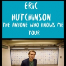 Eric Hutchinson Comes to the Fox Theatre This Fall