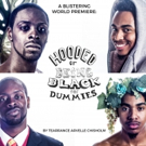 Photo Flash: Meet the Cast of HOODED, OR BEING BLACK FOR DUMMIES World Premiere at Mosaic Theater Company