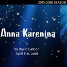 Moores School of Music Opera to Present ANNA KARENINA, 4/8