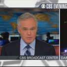CBS EVENING NEWS Continues to Add Viewers Season-to-Date