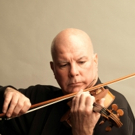 Brevard Symphony Orchestra Presents Presents Season Finale, 'The Three B's - Elmar Oliveira, Violin', 4/1
