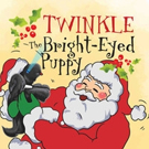 Betty Ledbetter Skousen Releases TWINKLE THE BRIGHT-EYED PUPPY