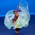 Take a Trip Around the World with Ailey Extension's World Dance Performance Workshops