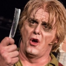 BWW Review: Imagine's SWEENEY TODD a Perfect Pre-Halloween Musical