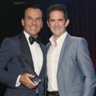 Joe Lanteri of NYCDAF Receives Award for 22M Donation to Aspiring Teen Dancers