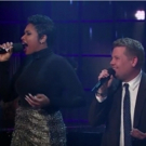 VIDEO: Jennifer Hudson & James Corden Sing Public Domain Songs on LATE LATE SHOW