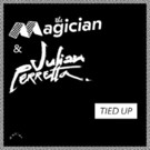 First Listen to The Magician's 'Tied Up' ft. Julian Perretta