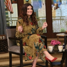VIDEO: Idina Menzel Talks Singing 'Wind Beneath My Wings'; Recalls Wedding Singer Days on LIVE