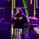 VIDEO: Bibi Bourelly Performs New Song 'Sally' on TONIGHT SHOW