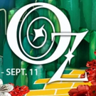 BWW Review: THE WIZARD OF OZ at Candlelight Dinner Playhouse