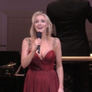 BWW TV: From NINE to THE LAST FIVE YEARS- Watch Betsy Wolfe Belt It Out with the New York Pops!