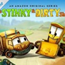 Amazon Music to Release Soundtrack for New Original Kids Series THE STINKY & DIRTY SHOW