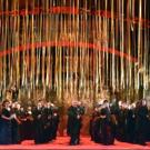 Photo Flash: First Look at Israeli Opera's LUCIA DI LAMMERMOOR