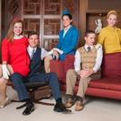 Photo Flash: Meet the Cast of Milwaukee Chamber Theatre's BOEING BOEING
