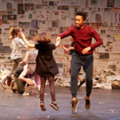 Fevered Sleep Presents MEN & GIRLS DANCE at The Place
