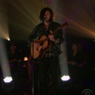 VIDEO: Hozier Performs 'Cherry Wine' to Benefit Domestic Abuse Charities Worldwide