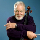 Cellist Lynn Harrell Joins Annapolis Symphony Orchestra for Concert Series Tonight