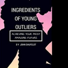 INGREDIENTS OF YOUNG OUTLIERS Named in the Top 110 for Categories Relating to Peer Pressure and Bullying on Amazon.com