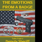 Stephen Cribb Pens THE EMOTIONS FROM A BADGE