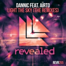 Dannic Unveils 'Light The Sky' Feat. Airto Remix Bundle