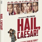 Star-Studded Comedy HAIL CAESAR! Coming to Digital HD, Blu-ray, DVD & On Demand