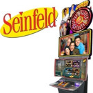 SEINFELD Slot Game to Be Revealed at Global Gaming Expo in Las Vegas