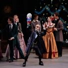 Lincoln Center to Screen NYC Ballet's THE NUTCRACKER for U.S. Military & Families Overseas