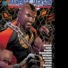 Rampage Jackson Announces New Graphic Novel