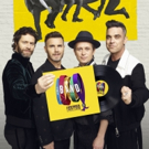 Take That, David Pugh and Dafydd Rogers Announce UK Tour of New Musical THE BAND
