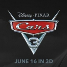 Disney Pixar's CARS 3 Fuels Up for Nationwide Tour