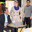 Limelight Theatre Present David Hare's SKYLIGHT