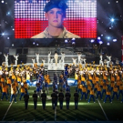 Ang Lee's BILLY LYNN'S LONG HALFTIME WALK Set for Special World Premiere Presentation at NYFF54