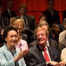 Juilliard Announces New Campus in China, 2018