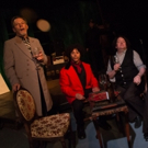 Photo Coverage: First look at Olympic Theatre Productions' MY PORTRAIT OF DORIAN GRAY