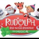 RUDOLPH THE RED-NOSED REINDEER Coming to Long Center, 11/27-29
