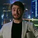 VIDEO: First Look - Daniel Radcliffe & More Return for NOW YOU SEE ME 2