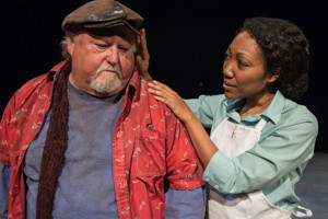 Main Street Theater presents the Regional Premiere of GRAND CONCOURSE