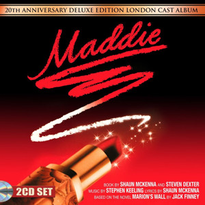 BWW Review: MADDIE 20th Anniversary Deluxe Edition London Cast Album